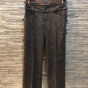 Nanette Lepore Wool Blend Dress Pant